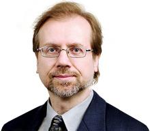 Wes Machnio